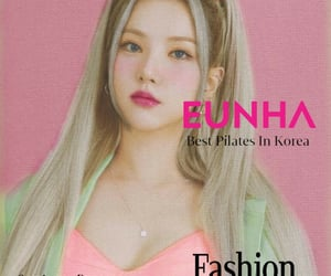 fashion, kpop, and pink image
