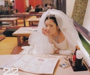 jrock, wedding, and 椎名林檎 image