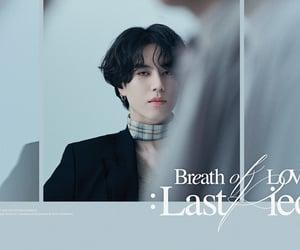k-pop, boy group, and igot7 image