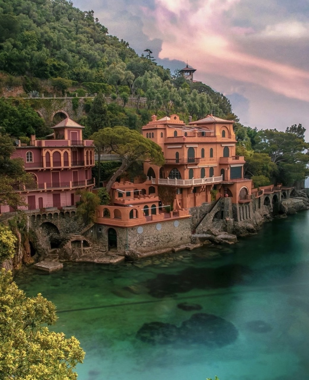 travel, places, and italy image