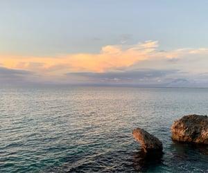 bali, beautiful, and ocean image