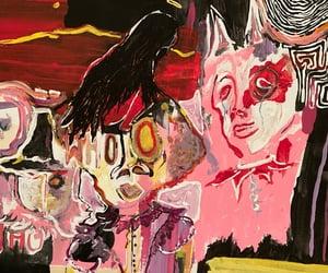 Devil, dope, and grunge image