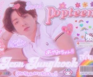 kpop edit, kpop, and jk image