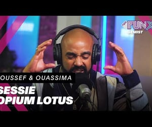video, youssef, and funx image