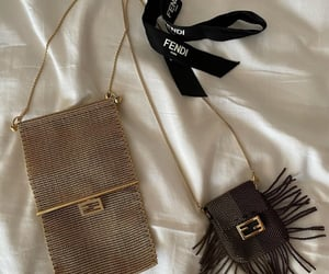 aesthetic, bag, and chic image