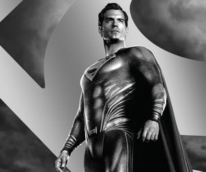 clark kent, DC, and justice league image