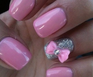 nail art, photo, and cute image