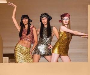 models and bella hadid image