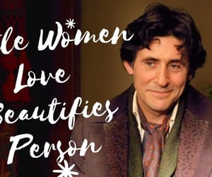 Little Women: Love Beautififes a Person