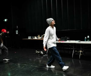 justin bieber, rory kramer, and dance image