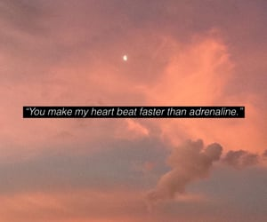 feeling, heart, and quotes image