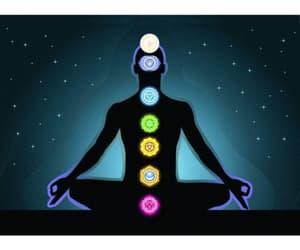 tarot cards, tarot reading, and chakra healing image