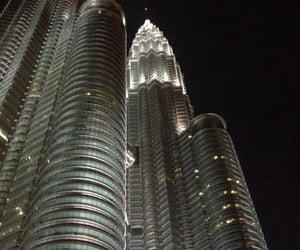 amazing, building, and Dubai image