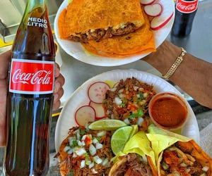 cooking, mexico, and food image