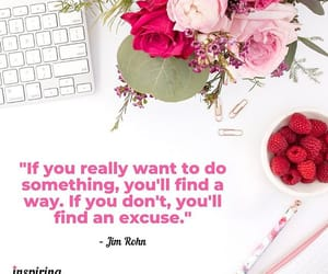 quote, inspiration, and girl boss image