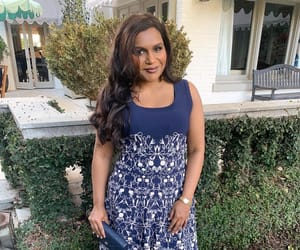 mindy kaling, never have i ever, and the office image