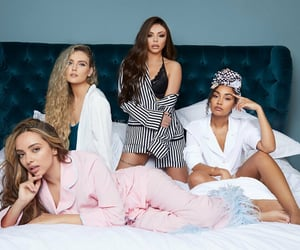 artist, dancer, and little mix image