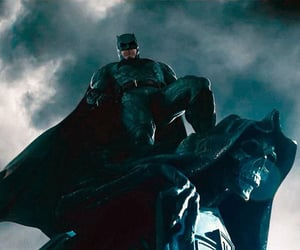 Ben Affleck, batman, and DC image