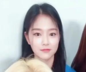 hyunjin, girls, and kim image