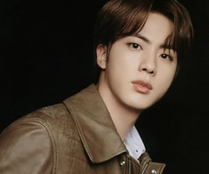 jin, worldwide handsome, and elegance image