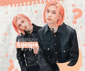 gif and hyunjin image