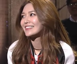 sooyoung, girls generation, and kpop image