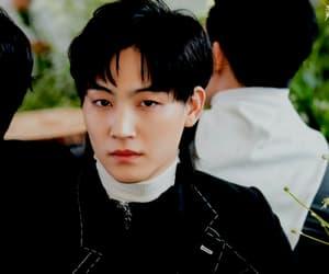 JB, leader, and vocalist image