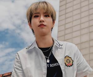 han, rapper, and JYP image