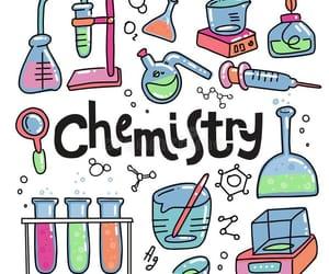 chemist, chemistry lab, and online tutors image