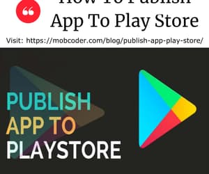 play store image
