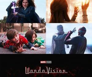 fandom, Marvel, and screencap image