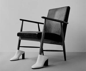 fashion, still life, and minimalism image