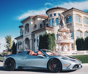 goals, home, and luxury image