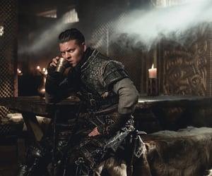 vikings, norse mythology, and ivar the boneless image