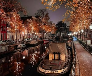 Amsterdam   @eve365