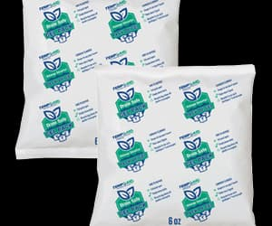 biodegradable gel packs and biodegradable ice pack image