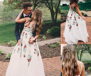evening dresses, prom dresses, and formal dresses image