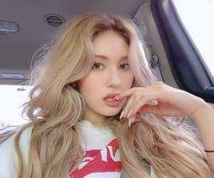 sexy, tumblr, and jeon somi image