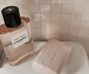 chanel, beauty, and perfume image