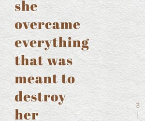 quotes, empowerment, and words image