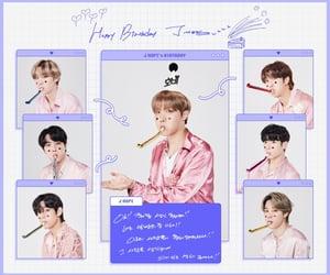 jin, bts, and jeon jeongguk image