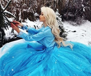 aesthetic, fairytale, and look image