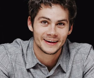 actor, celebrity, and dylan o'brien image