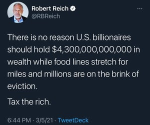 taxes, tax the rich, and income gap image