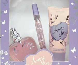 cosmetics, parfum, and perfume image
