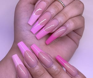 pretty fashion, aesthetic alternative, and nails claws acrylic image