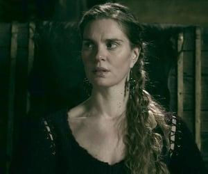 girl power, vikings, and gunnhild image
