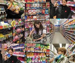 exo, korean, and psd image