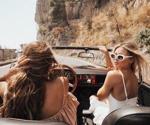 adventure, girls, and chic image