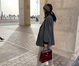 dior, fashion, and hermes image